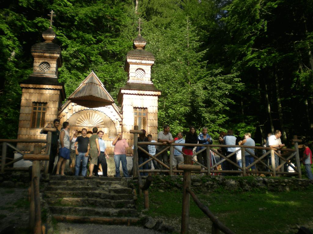 Gorenjska 2009